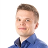 Janne Kivinen, MMS Product Manager
